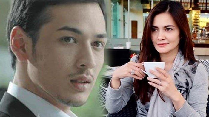 Deretan Fakta Menarik Calon Suami Cut Tari, Richard Kevin, Model dan Aktor Keponakan Ari Wibowo