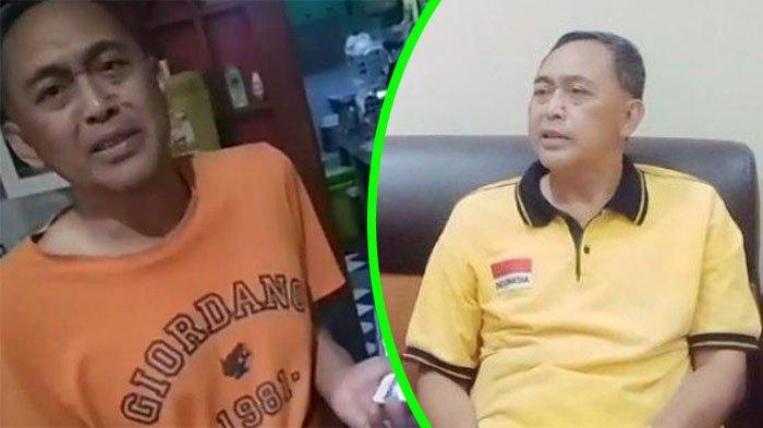 Profil Dadang Subur alias Dewa Kipas, Biodata dan Fakta Menarik Pecatur Viral Asal Indonesia