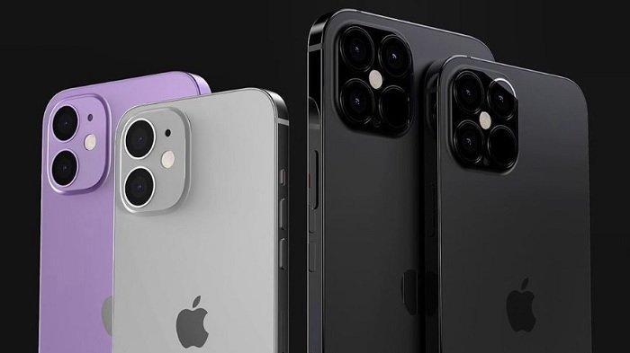 Apple iPhone 12.
