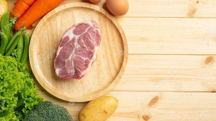 Sayur Memang Sehat, Namun Sebaiknya Tak Disantap Bersama Sajian Daging Hewan Kurban, Kenapa?