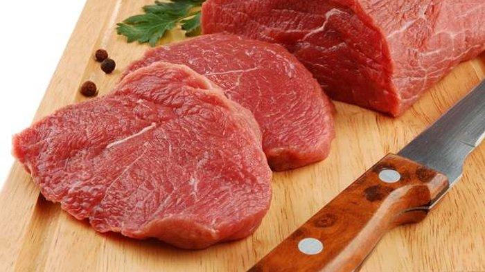 7 Tips Daging Kurban / Daging Sapi Kurban Idul Adha 2019 Cepat Empuk, Pakai Daun Pepaya, Jahe, Teh