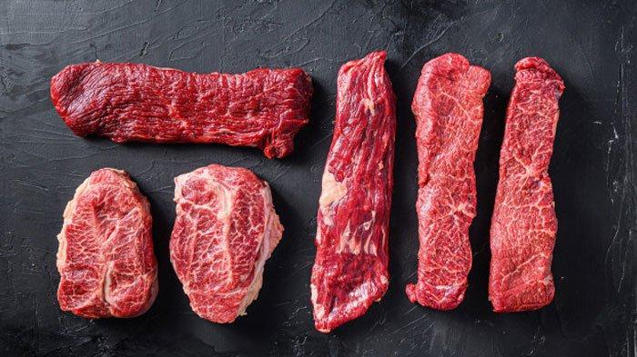 6 Teknik Menyimpan Daging Kurban Tanpa Harus Dimasukkan Lemari Es, Bisa Awet Sampai Berminggu-minggu