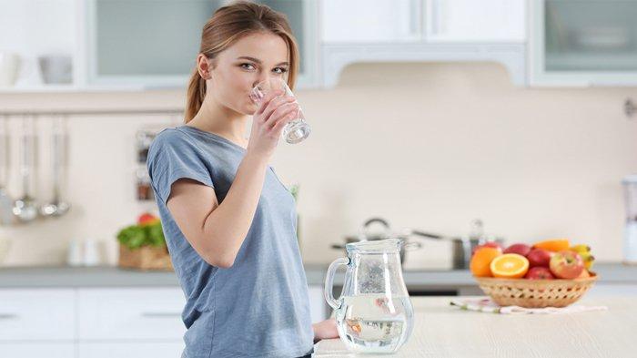 Dampak langsung minum setelah makan