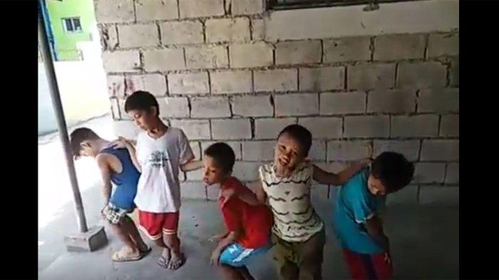 Lagi Zaman Dance Cover Kpop, 5 Anak Cowok ini Nggak Mau Ketinggalan Juga, Kalah Kamu Girls!