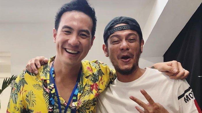 Daniel Mananta Tambah Nge-fans pada Eno Ntrl di Closing Asian Para Games 2018 Karena Sifat Ini