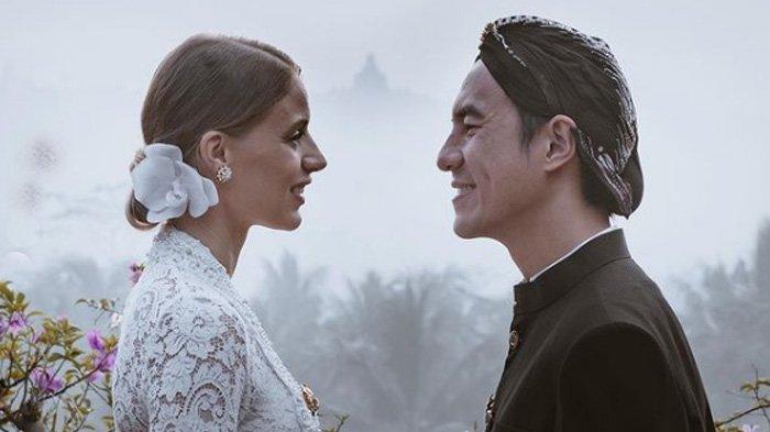 Cerita Pernikahannya Sempat Hancur Berantakan, Daniel Mananta Nangis Gegara Sang Istri Ucap Begini