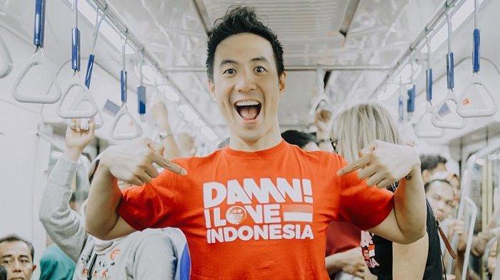 Bisnis Nyaris Bangkrut, Daniel Mananta Akui Sempat Gadaikan Apartemen Demi Bayar Gaji Karyawan