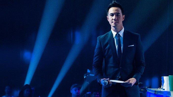 Didapuk Jadi MC Closing Ceremony Asian Para Games 2018, Begini Perasaan Daniel Mananta