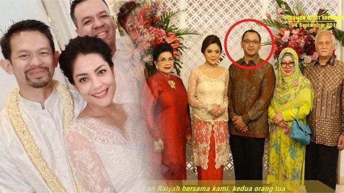 Putra Tutut Soeharto Akan Nikahi Gadis Makassar, Ini Kabar Lulu Tobing Sang Mantan & Sosok Suaminya