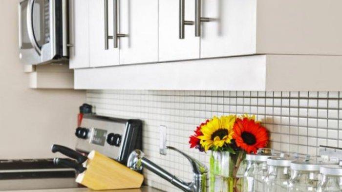 POPULER Tips Rapikan Barang di Dapur, Menata Bumbu, Kotak Makan hingga Tutup Panci yang Benar
