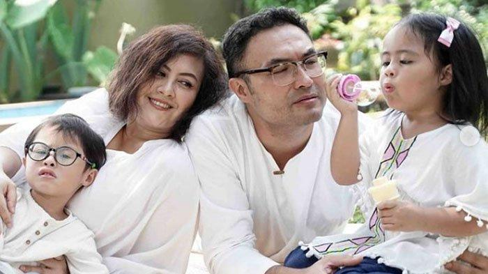 Dampak Syuting Ikatan Cinta hingga Jarang Pulang, Surya Saputra Bikin Anak Ngambek: Mau Gimana Lagi?