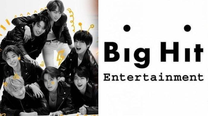 Agensi BTS Big Hit Entertainment Akan Ganti Nama Jadi HYBE Corporation, Pihak Manajemen Beri Alasan!