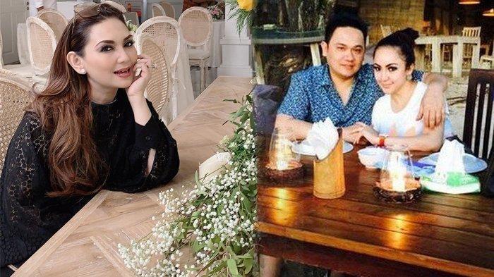 MENGHILANG Pasca Dicerai Farhat Abbas, Regina Andriane Kini Manglingi bak ABG, Saingi Nia Daniaty?