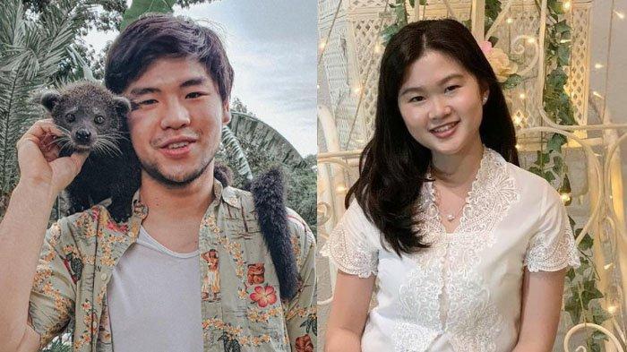 TOLAK Dijodohkan dengan Felicia Tissue eks Kaesang, Nicholas Sean Anak Ahok Berikan Jawaban Menohok