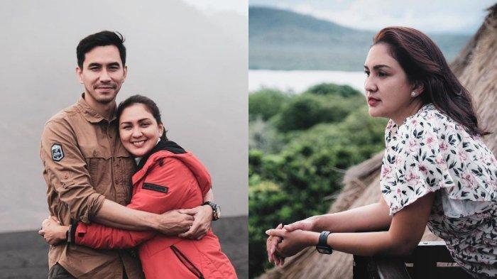 Diramal Hanya Bertahan 3 Tahun dengan Darius, Donna Agnesia: Berjuang Pertahankan Janji Pernikahan