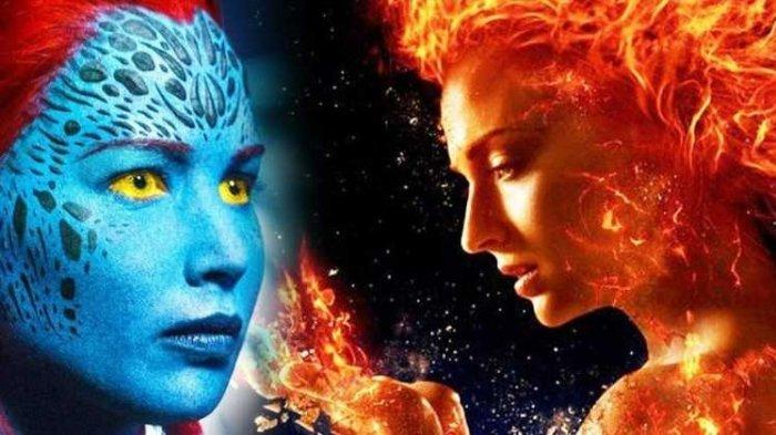 Sinopsis dan Trailer Terbaru dari Film X-Men: Dark Phoenix. Selesai?