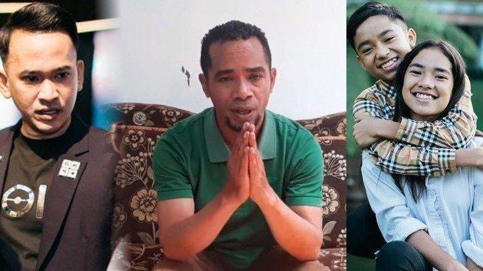 Gandeng Orangtua Betrand Peto Belanja di Mall, Ruben Onsu dan Sarwendah Rela Habiskan Puluhan Juta