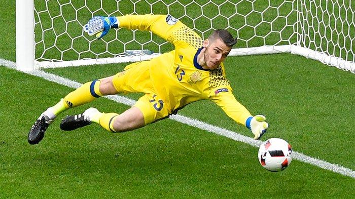 5 Kiper yang Menjadi Kandidat Kuat Peraih Golden Glove Award di Piala Dunia 2018, Siapa Jagoanmu?