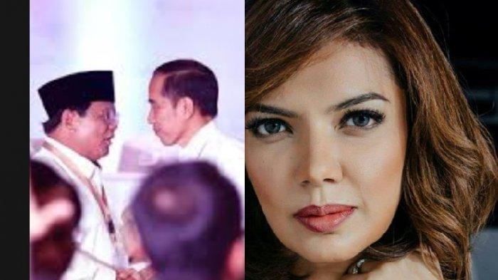 TERBARU Pagi Ini Sabtu 18 Mei Jam 07.00 WIB Hasil Real Count KPU Pilpres 2019 Jokowi vs Prabowo, Cek
