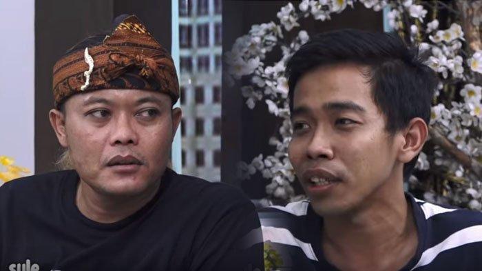 Dede Sunandar Menangis Pilu Dihina Istri Artis, Sule Syok Tahu Siapa Dia: Padahal Ngefans Banget