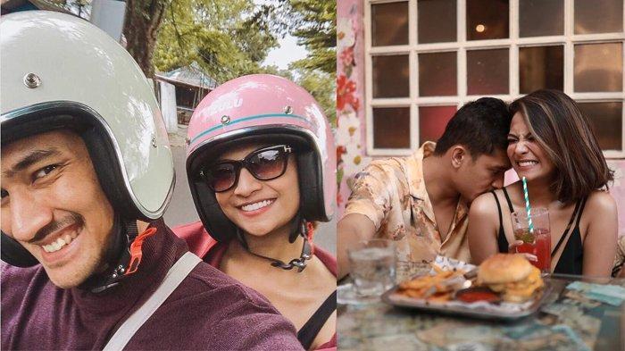 10 Potret Gantengnya Pacar Vanessa Angel, Bibi Ardiansyah Alias Dedi yang Kini Menangisi Kekasih