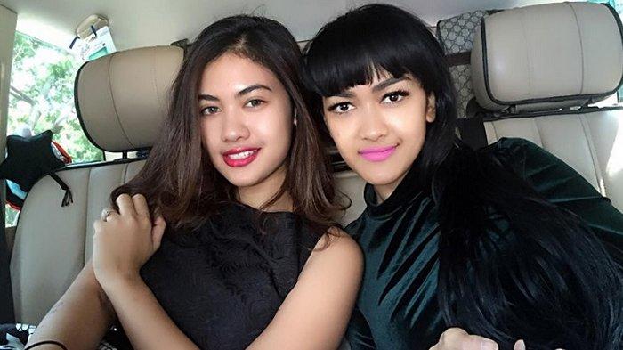 Dipanggil Polisi Terkait Kasus Prostitusi Online, Berikut 5 Potret Seksi Della Perez