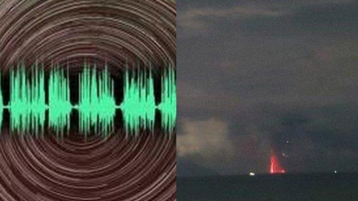 VIRAL Suara Dentuman Misterius di Bali, Terjadi Minggu Pagi, Warga Mengira Kebakaran SPBU hingga Bom