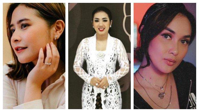 Soimah, Prilly Latuconsina hingga Donita, Inilah 5 Artis Cantik yang Miliki Indra Keenam