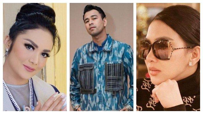 Deretan artis Indonesia paling kaya raya