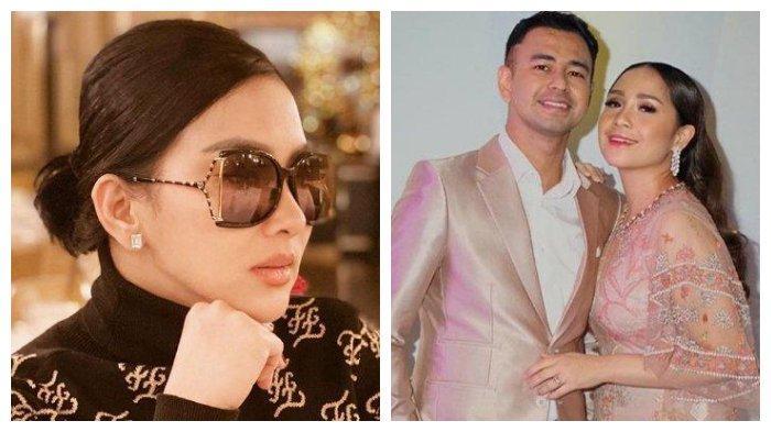 Raffi Ahmad Lebih Unggul dari Syahrini, Inilah 5 Artis Terkaya di Indonesia 2021, Hartanya Melimpah
