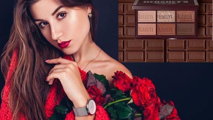 Sambut Valentine, 5 Eyeshadow Palette Cokelat Kolaborasi Berbagai Brand Ini Unik Banget, Minat Coba?