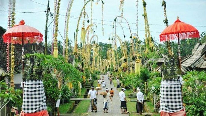 4 Desa Wisata di Indonesia yang Masuk Dalam Sustainable Destinations Top 100