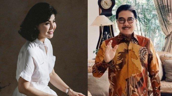 Setelah Kisruh Panjang, Desiree Tarigan dan Hotma Sitompul Bersedia Jalani Mediasi, Putuskan Damai?
