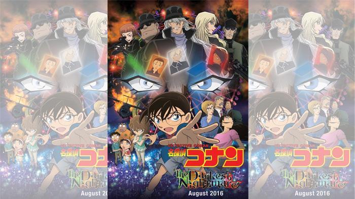 25 kutipan bijaksana dari anime Detective Conan