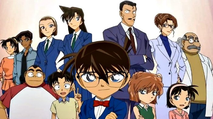 Tak Lekang oleh Zaman, 25 Kata-kata Mutiara Kutipan dari Anime Detective Conan yang Paling Bijaksana