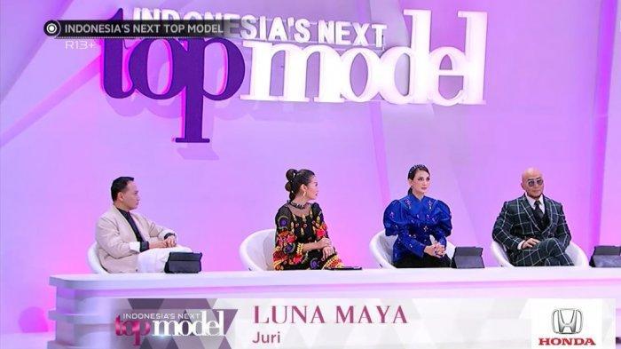 Dewan Juri, Indonesia's Next Top Models