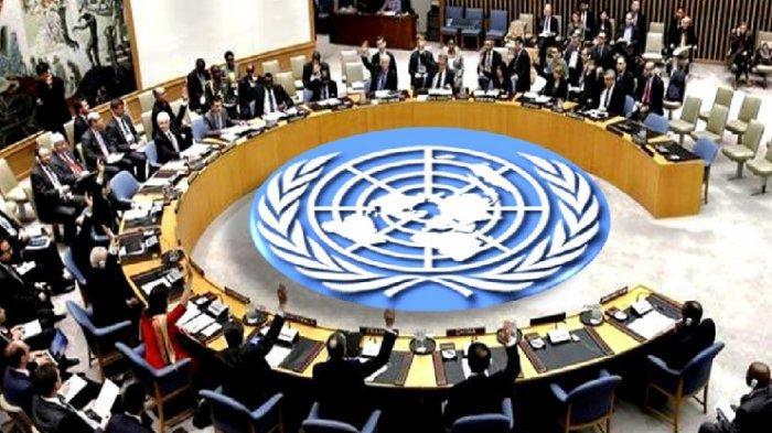 Breaking News! Indonesia Resmi Jadi Anggota Tidak Tetap Dewan Keamanan PBB