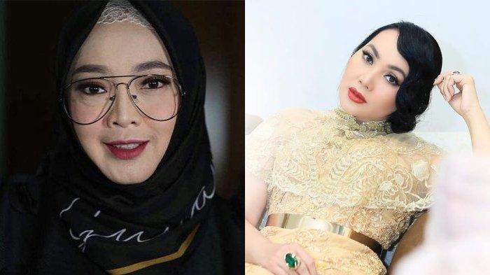 Rina Gunawan Meninggal, Dewi Gita Enggan Posting Foto Kenangan Bareng Mendiang, Alasannya Pilu