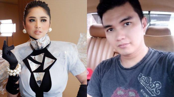 Tak Hanya Pinjamkan Rumah untuk Nikahan Aldi Taher, Dewi Perssik Juga Bayari Katering & Honeymoon