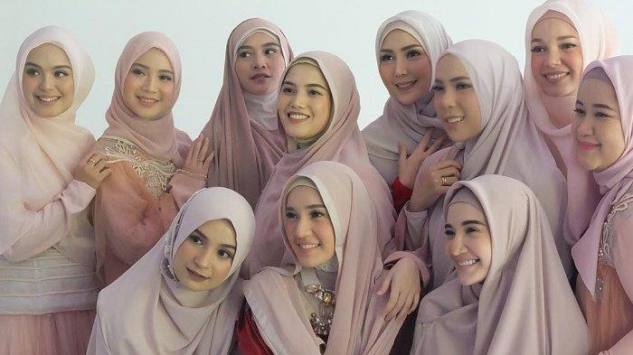 Doa Memakai dan Melepas Pakaian, Berikut 7 Adab Berbusana Menurut Islam, Tak Menyerupai Lawan Jenis