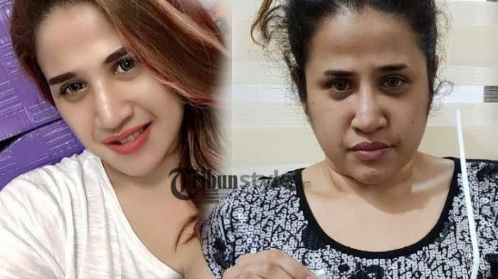 Ngaku Pakai Narkoba untuk Diet, Begini Penampilan Terbaru Dhawiya di Penjara, Bikin Prihatin!