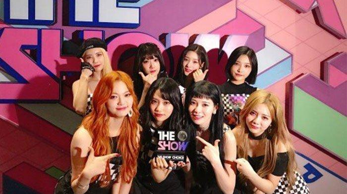 Menang Chart Musik Usai Rumor Kencang Dengan Sungjae BTOB, D.I.A Malah Dinyinyiri Netizen Korea