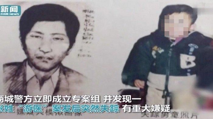 Diadopsi Ayah Angkatnya Setelah Ayanhnya Dibunuh, Ayah Barunya Diduga Tersangka Pembunuh Sang Ayah