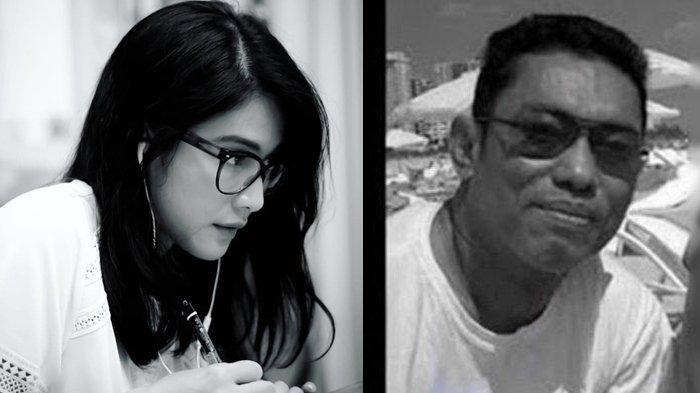 SEDIHNYA Dian Sastro Mertua Wafat, Posting Foto Ayah Indraguna Seorang Diri: Selamat Jalan Papa Guna