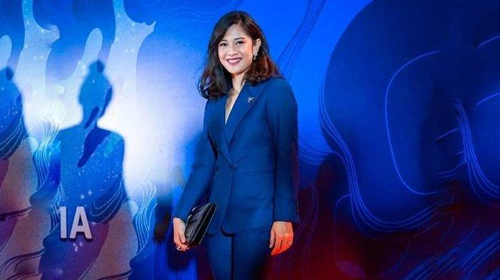 4 Aktris ini Tampil Beda Saat Hadiri Festival Film Indonesia 2018, Yuk Intip Gaya Modis Mereka!