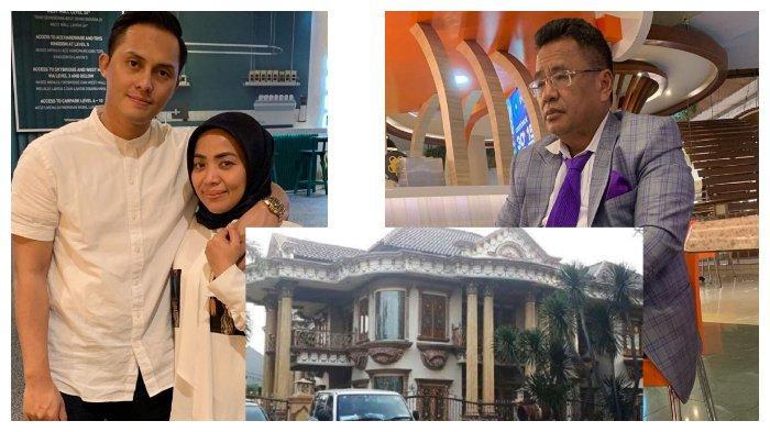 Dicecar Hotman Paris, Muzdalifah Bantah Soal Rumah Warisan, Istri Fadel Islami Beri Fakta Sebenarnya