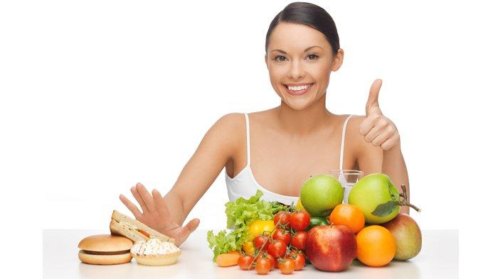 Ingin Program Diet Kamu Berhasil? Ini 5 Cara Alami Tanpa Membahayakan Kesehatan