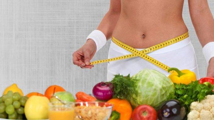 5 Penyebab Gagal Diet Menurut Sabrina Chairunnisa: Hati-hati, Suka Hal Instan Bisa Jadi Pemicunya!