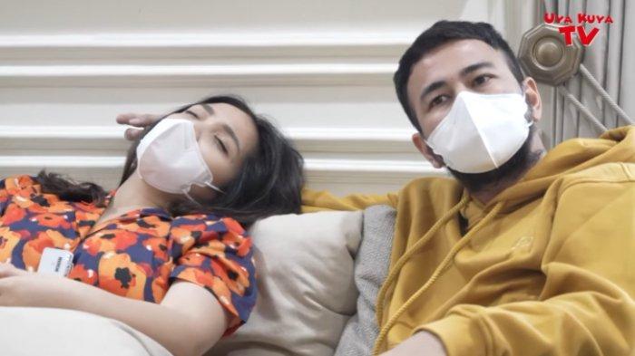 Raffi Ahmad Jengkel dengan Sifat Parnoan Nagita Slavina, Gigi: Soalnya Suka Cari di Google
