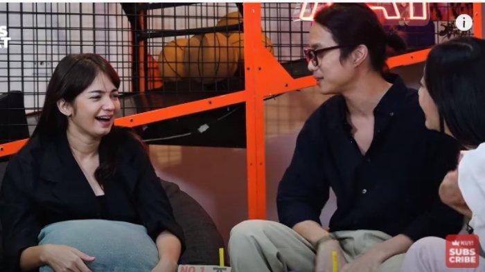 Dikta Yovie & Nuno, Enzy Storia, dan Hesti Purwadinata